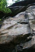 Rock Climbing Photo: ISO 9000