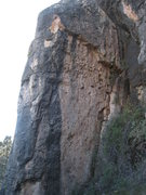 Rock Climbing Photo: Three Doubles.