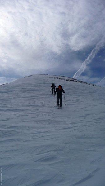 Mahana Ridge