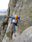 Rock Climbing Photo: I did the jump and would highly recommend it to ev...