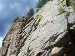 Rock Climbing Photo: Fun in the sun always a good time at the River Wal...