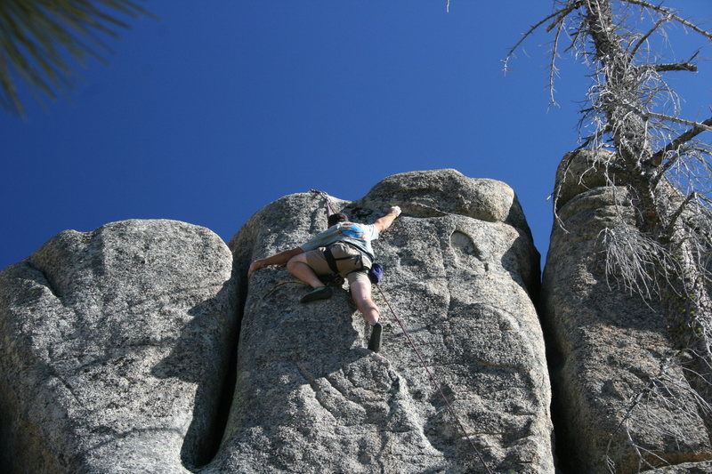 Kenn on Sprockets 5.10c.