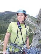 Rock Climbing Photo: Lover's Leap, Ca