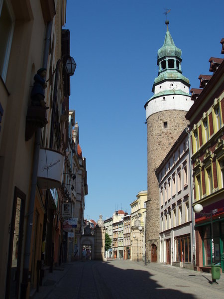 Jelenia Gora, plenty going on in this small city.  Centrally located to many good climbing areas.  Groceries, restaurants, live music and pretty much anything else you might need can be found here...