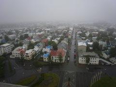 Rock Climbing Photo: Reykjavik