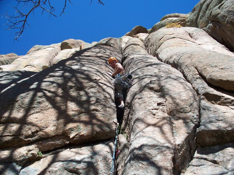 Rock Climbing Photo: turkey rocks