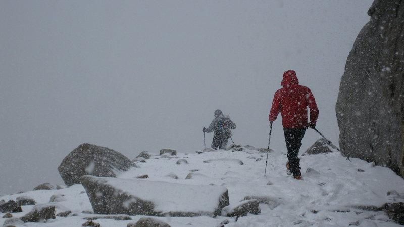 Rock Climbing Photo: Febrero-2010