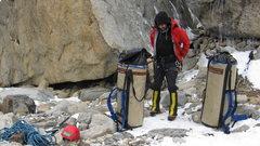 Rock Climbing Photo: Febrero 2010