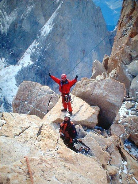 Rock Climbing Photo: 2006