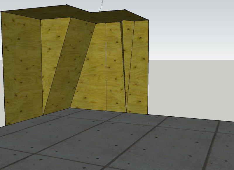 New wall idea