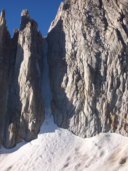 Rock Climbing Photo: September 17, 2010