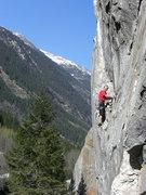 Rock Climbing Photo: Ginzling, Ziller Valley Austria