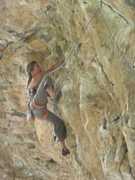 Rock Climbing Photo: Lynn Hill, Rifle, The Arsenal, we were climbing Po...