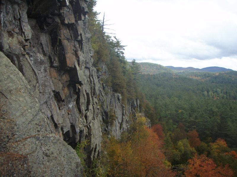 Rock Climbing Photo: Sept 2010