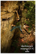 Rock Climbing Photo: Coopers Rock, WV