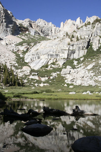 lower boyscout lake