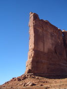 Rock Climbing Photo: Tower of Babel