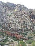 Rock Climbing Photo: Beta photo