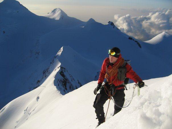 Rock Climbing Photo: Switzerland