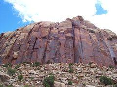 Rock Climbing Photo: Utah: Indian Creek