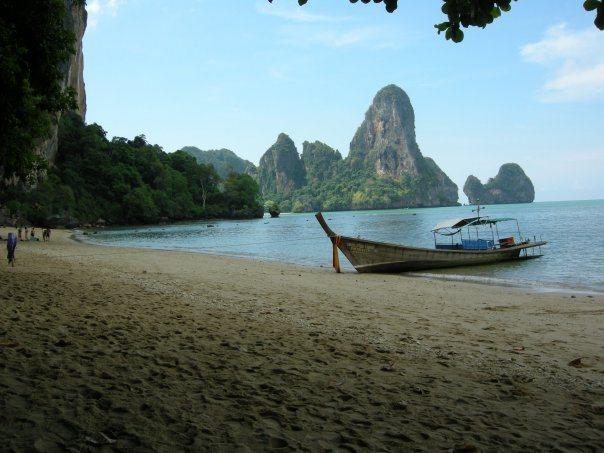 kho hong, thailand