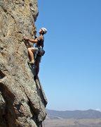 Rock Climbing Photo: 8/30