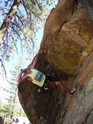 Rock Climbing Photo: Brewmastery.