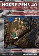 Rock Climbing Photo: Horse Pens 40 Bouldering