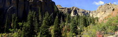 Rock Climbing Photo: word.