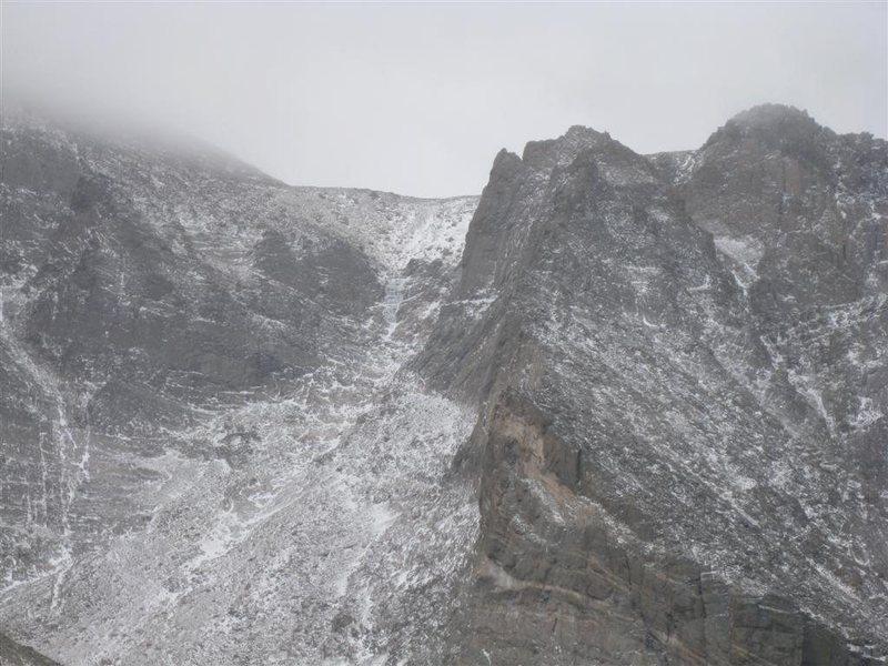 Loft Ice