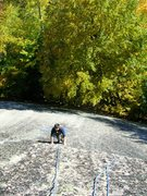 Rock Climbing Photo: I belive this is Gawking but i am not sure. photo ...