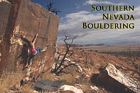 Rock Climbing Photo: Southern Nevada Bouldering