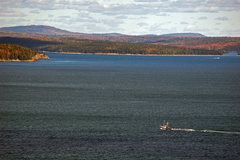 Rock Climbing Photo: Maine