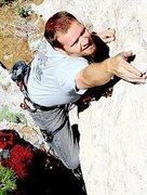 Rock Climbing Photo: Mt. Charleston Hood