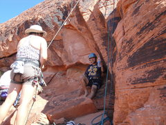Rock Climbing Photo: Ultimate2