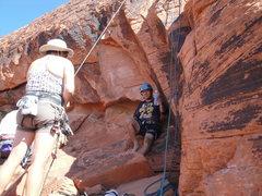 Rock Climbing Photo: Ultimate2