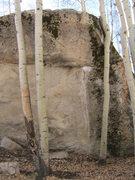Rock Climbing Photo: The Cobra.