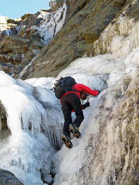 Rock Climbing Photo: neice.com photo