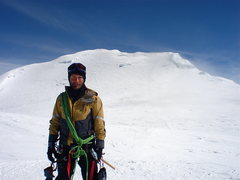Denali Summit Ridge 2008