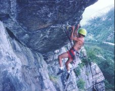 "Rock Climbing Photo: JAG sets sail on ""The Voyage of the Damned&qu..."