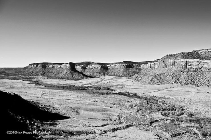 Rock Climbing Photo: Indian Creek, UT  More Photos by Nick Pease Photog...
