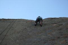 Rock Climbing Photo: 9-26-10