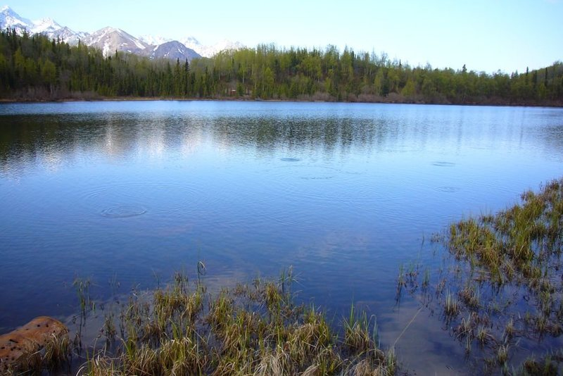 Weiner Lake