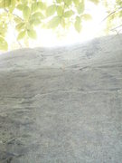 Rock Climbing Photo: Bad Pic...