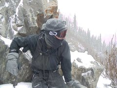 Rock Climbing Photo: 10-23-10