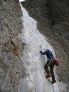 Rock Climbing Photo: Duck Soup