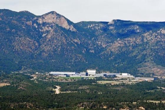 Eagle' Peak and Academy.