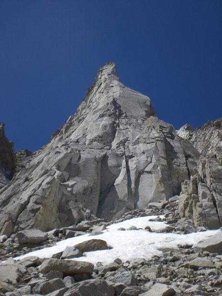 Rock Climbing Photo: BEAUTIFUL piece of rock