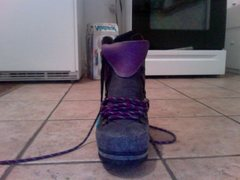 Scarpa Front