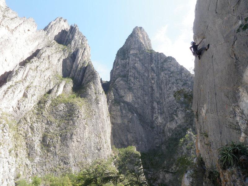 Rock Climbing Photo: XL Puffsneaker